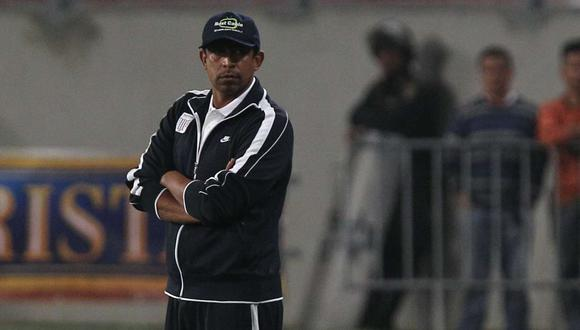Pepe Soto se retiró del fútbol en la temporada 2006 con la camiseta de Alianza Lima. (Foto: GEC)