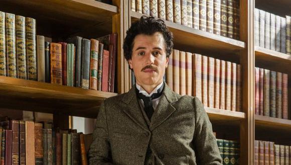 Albert Einstein: Estrenan serie uno de los científicos más importantes de todos los tiempos (NatGeo)