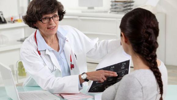 Prueba te ayuda a protegerte del temido VPH. (USI)