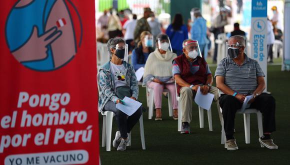 El Gobierno desarrolla un plan de vacunación contra el COVID-19 con énfasis en la territorialidad. Foto: GEC
