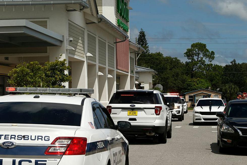 Policía detiene a una mujer po conducir ebria en la costa de Florida. (Getty Images)