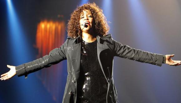 Los restos de Whitney serán velados en el Prudential Center de  (AP)