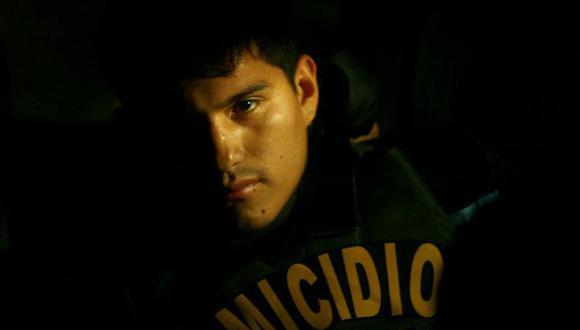 DETENIDO. Bryan Romero fue sometido a pericias psicológicas. (Alberto Orbegoso)