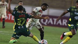 Copa Libertadores: Universitario empata de local y se mantiene con vida en el torneo