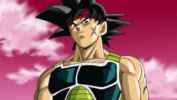 Originalmente, Bardock fue creado para profundizar más sobre las raíces del Saiyajin y se tenía planeado que sea el enemigo principal de Gokú, pero la idea fue descartada (Foto: Toei Animation)