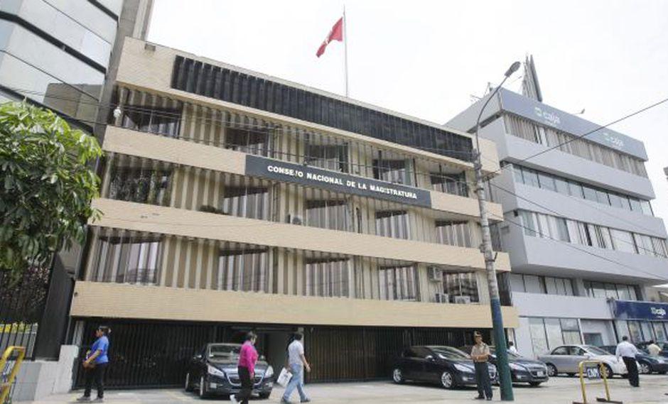 Pedro Pablo Kuczynski propuso cambios en la forma de elegir a los miembros del Consejo Nacional de la Magistratura. (Perú21)