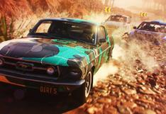 'DiRT 5' presenta un nuevo video desde una Xbox Series X [VIDEO]
