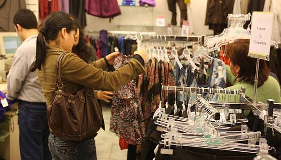 La demanda interna se expandió 8,7%. (USI)