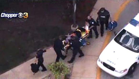 EEUU: Un muerto y dos heridos tras tiroteo. (CBSPhilly.com)