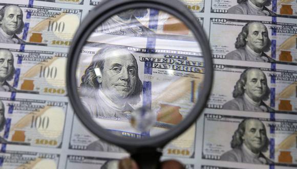 El dólar se vendía a S/ 3.580 en el mercado paralelo este martes. (Foto: GEC)