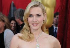 Kate Winslet denuncia la discriminación y homofobia de Hollywood que lleva a actores gays a callar