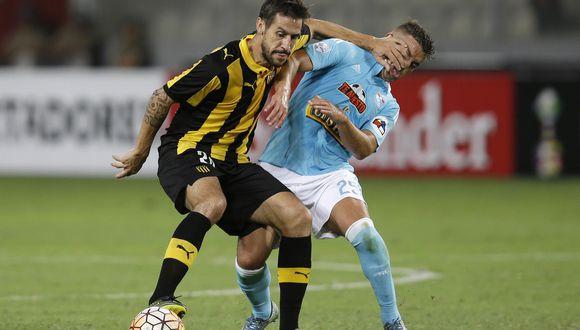 Costa llega procedente del club Olimpo de su país. (AP)