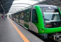 Metro de Lima da a conocer los horarios por Jueves y Viernes Santo tras inmovilizacion social obligatoria