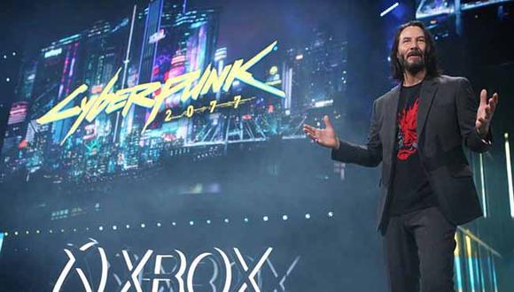 'Cyberpunk 2077' llegará el próximo 16 de abril de 2020 para PlayStation 4, Xbox One y PC. Salu2.