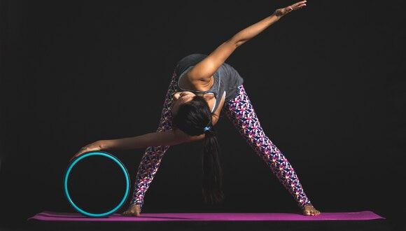 Una gimnasta rítmica causó sensación por su forma de manipular hasta tres aparatos distintos. (Foto: Pixabay/Referencial)