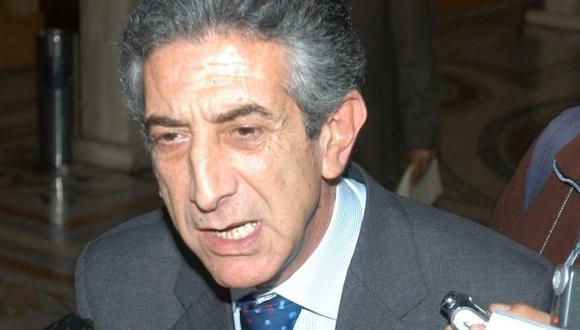 Tarud fue criticado en Chile. (Difusión)