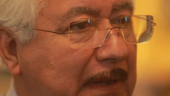 Luis Cervantes Liñán responderá al Poder Judicial. (USI)