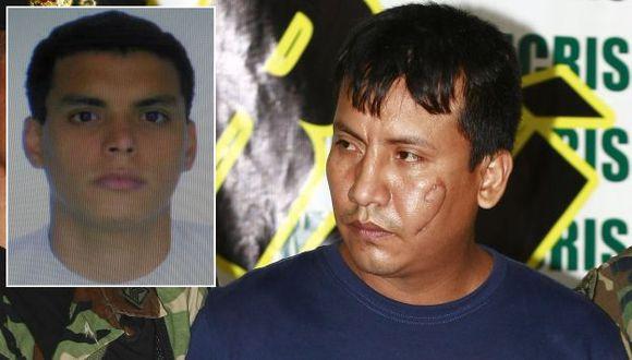 Giancarlo Zegarra Cuadros (izq.) y Segundo Vargas Moyano son intensamente buscados. (Roberto Bernal/USI)