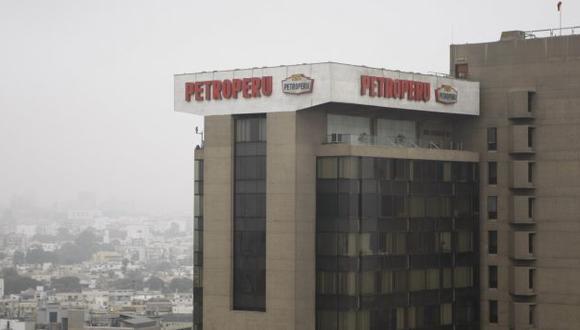 Petroperú justificó el precio del combustible tras informe del BCR. (USI)