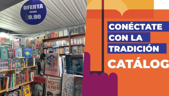 Este año, la Feria del Libro Ricardo Palma, ofrece más de 140 actividades culturales con diferentes opciones para los niños, jóvenes y toda la familia. A través de las redes oficiales (Facebook, Instagram, Youtube) de la Feria. Foto: Feria Ricardo Palma