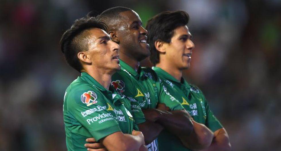 León busca su segundo triunfo en el Apertura de la Liga MX ante Monterrey, que no ha ganado en las dos jornadas previas del certamen mexicano. (Foto: Facebook @leonmexico)