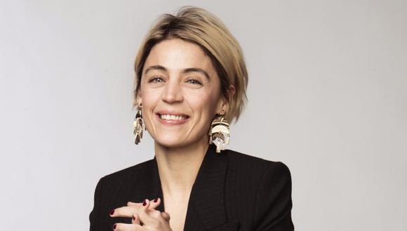 """Ilse Salas interpreta a Constanza """"Connie"""" Franco de Cuesta en """"100 días para enamorarnos""""  (Foto: Telemundo)"""