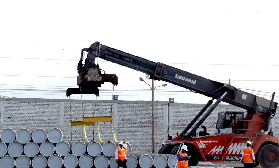 El Gasoducto Sur Peruano busca llevar el gas de Camisea al sur del país. (USI)