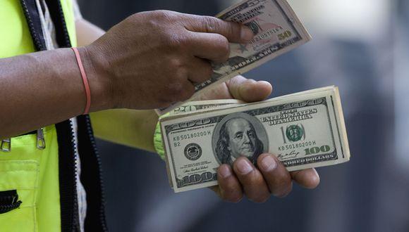En lo que va del año, el dólar acumula un retroceso de 1.69%. (Foto: GEC)