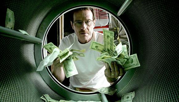 """¿Cuánto dinero hicieron Walter White y Jesse Pinkman en """"Breaking Bad""""? (Foto: AMC)"""
