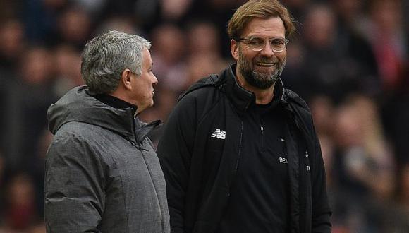 Mourinho es entrenador de Tottenham desde noviembre del 2019. (Foto: AFP)