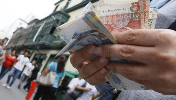 """El llamado """"Bono para la reactivación económica"""" no tiene carácter remunerativo, compensatorio ni pensionable (Foto: GEC)"""