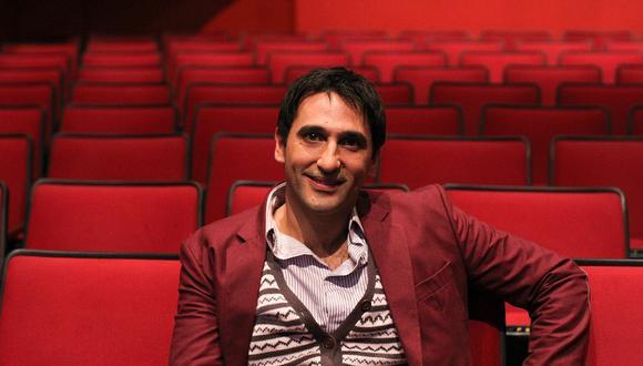 """En """"Mil oficios"""", César Ritter interpretó a Lalo. Hoy actúa en """"De vuelta al barrio"""", como Papo (Foto: GEC)"""