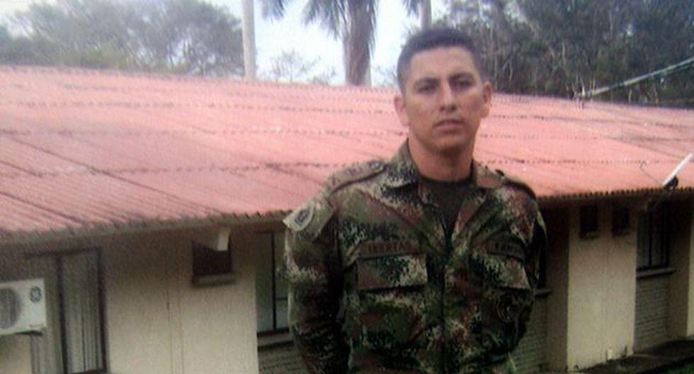 Soldado fue secuestrado el 22 de mayo pasado en el que murieron varios militares. (Semana)
