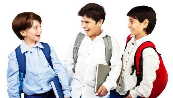 El monitoreo de los padres debe arrancar desde el  primer día de clases y ser constante.