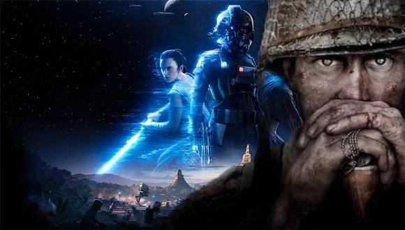 Call of Duty World War II y Star Wars Battlefront II son los juegos gratis de junio del 2020 en PS Plus (Foto: PlayStation)