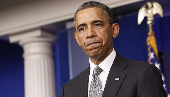 Administración de Obama se defiende. (EFE)