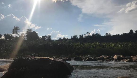 Mazamari es uno de los nueve distritos de la Provincia de Satipo, en el departamento de Junín (Foto: Esther Vargas, 2017)