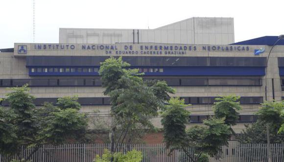 Recomiendan derogar decreto legislativo que traslada INEN a Sector Salud. (USI)