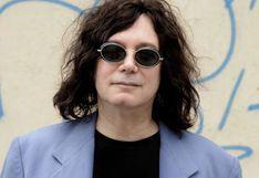 Murió el compositor Alan Merrill, autor de 'I Love Rock and Roll', por coronavirus a los 69 años