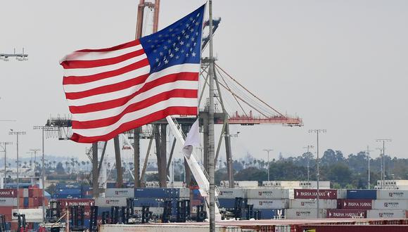Trump insiste en su guerra comercial contra China. (Foto: AFP)