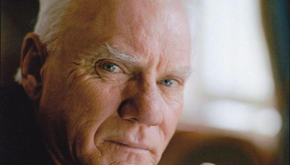 """Antes de trabajar con Stanley Kubrick, Malcolm McDowell ya había participado en proyectos exitosos como """"If…"""", en 1968 (Foto: AFP)"""