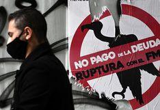Argentina rebasa los 10.000 contagios y sigue curva ascendente de COVID-19