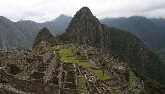 La ciudadela inca también compite para convertirse en el Mejor Destino Verde.