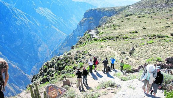Maravilla de la naturaleza volverá a recibir turistas a partir del 15 de este mes.
