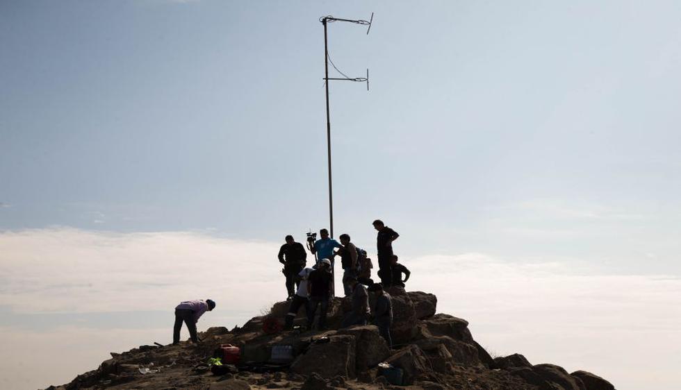 Cinco emisoras de radio intervenidas no contaban con autorización vigente. (MTC)
