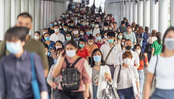 La campaña busca promover entre la población la importancia de un uso adecuado de la mascarilla. (Foto referencial: Shutterstock)