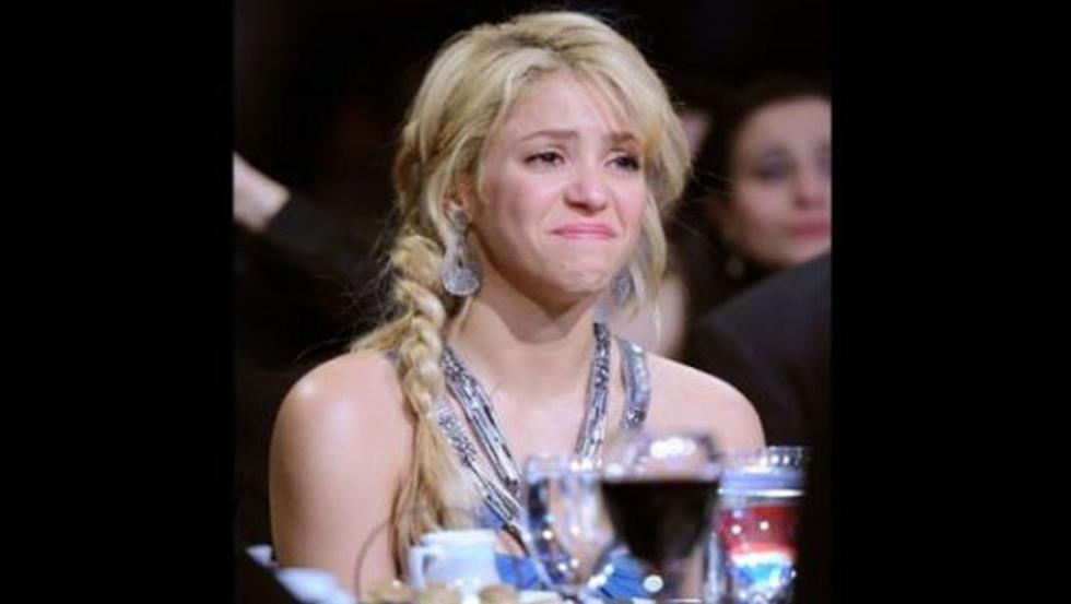 (Shakira)