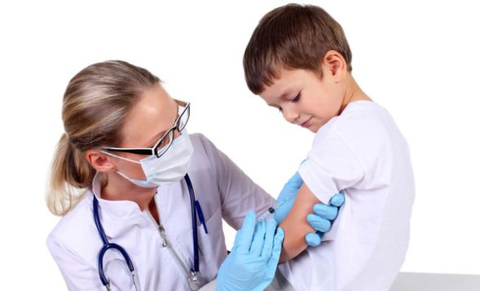 A vacunarse. (USI)