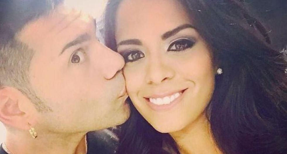 'Tomate' Barraza confirmó que se divorció de Vanessa López. (Instagram)