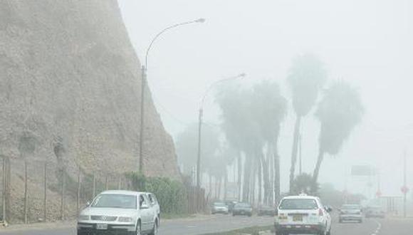 Senamhi: Cielo nublado y posibilidades de lluvia en Lima durante la semana (GEC)